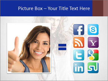 0000086815 PowerPoint Template - Slide 21