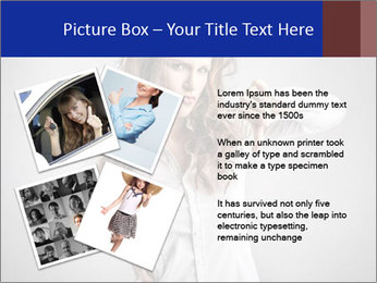 0000086815 PowerPoint Template - Slide 23