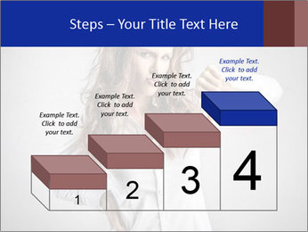 0000086815 PowerPoint Templates - Slide 64
