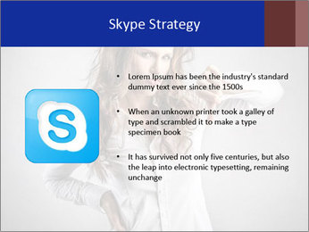 0000086815 PowerPoint Template - Slide 8