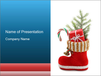 0000086816 PowerPoint Templates - Slide 1