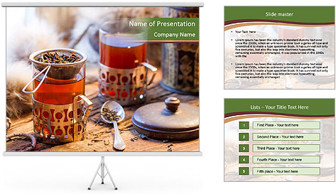 0000086817 PowerPoint Template