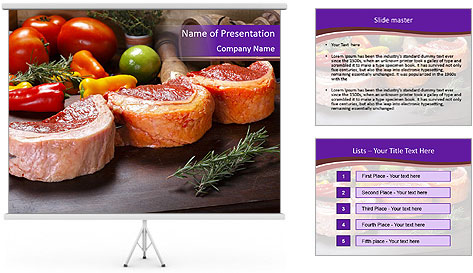 0000086819 PowerPoint Template