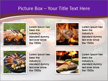 0000086819 PowerPoint Template - Slide 14
