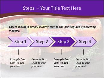 0000086819 PowerPoint Template - Slide 4