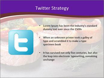 0000086819 PowerPoint Template - Slide 9
