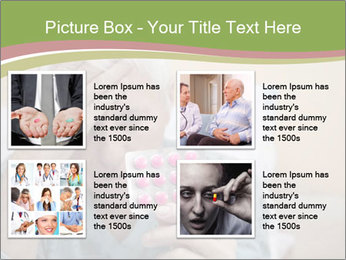 0000086820 PowerPoint Template - Slide 14