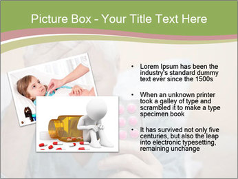 0000086820 PowerPoint Templates - Slide 20