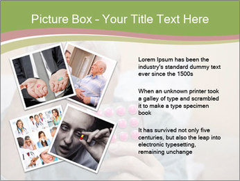 0000086820 PowerPoint Template - Slide 23