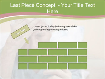 0000086820 PowerPoint Template - Slide 46