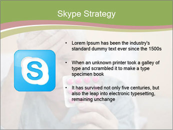 0000086820 PowerPoint Template - Slide 8