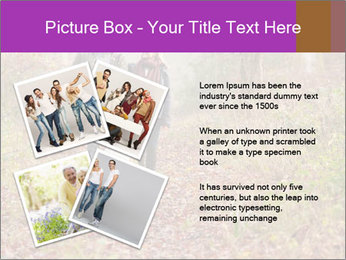 0000086821 PowerPoint Templates - Slide 23