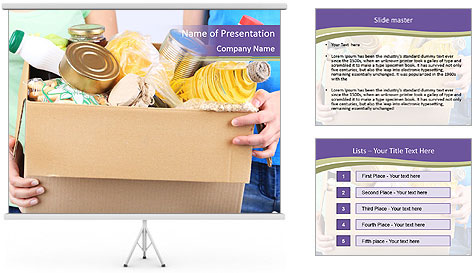 0000086822 PowerPoint Template