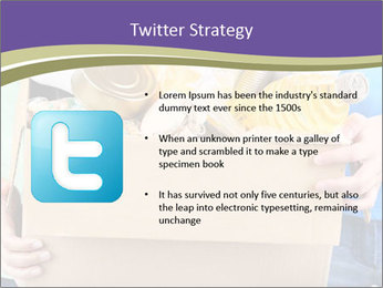 0000086822 PowerPoint Template - Slide 9