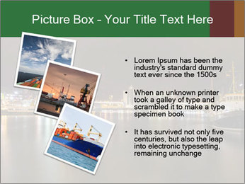0000086823 PowerPoint Templates - Slide 17