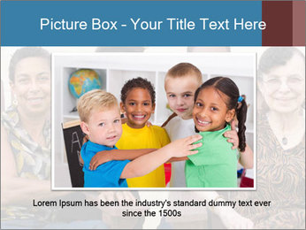 0000086824 PowerPoint Template - Slide 16