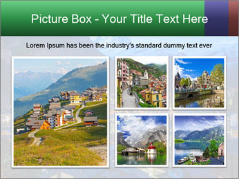 0000086825 PowerPoint Template - Slide 19