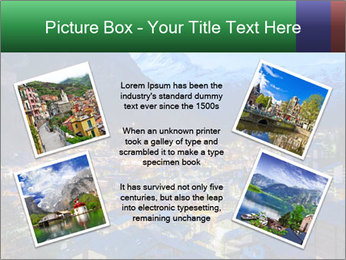 0000086825 PowerPoint Template - Slide 24