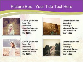 0000086826 PowerPoint Templates - Slide 14