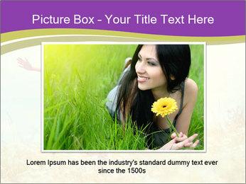 0000086826 PowerPoint Templates - Slide 16