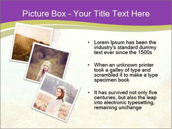 0000086826 PowerPoint Templates - Slide 17