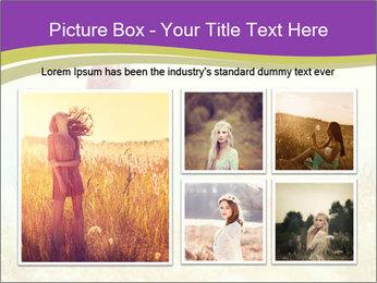 0000086826 PowerPoint Templates - Slide 19