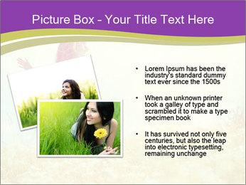0000086826 PowerPoint Templates - Slide 20
