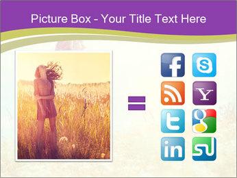 0000086826 PowerPoint Templates - Slide 21