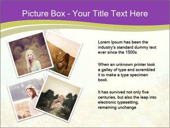 0000086826 PowerPoint Templates - Slide 23