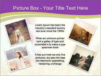 0000086826 PowerPoint Templates - Slide 24
