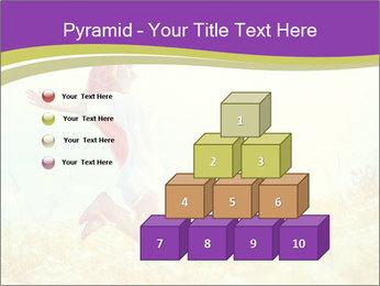 0000086826 PowerPoint Templates - Slide 31