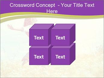 0000086826 PowerPoint Templates - Slide 39