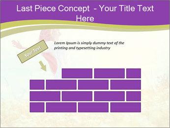 0000086826 PowerPoint Templates - Slide 46
