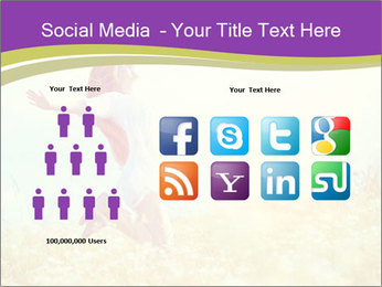 0000086826 PowerPoint Templates - Slide 5