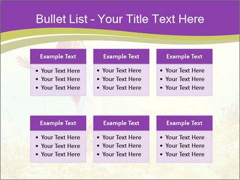 0000086826 PowerPoint Templates - Slide 56
