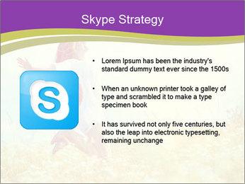 0000086826 PowerPoint Templates - Slide 8