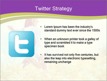0000086826 PowerPoint Templates - Slide 9