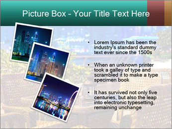 0000086827 PowerPoint Template - Slide 17