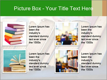 0000086828 PowerPoint Template - Slide 14