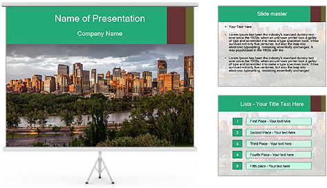 0000086829 PowerPoint Template
