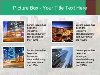 0000086829 PowerPoint Template - Slide 14