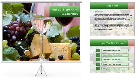 0000086830 PowerPoint Template
