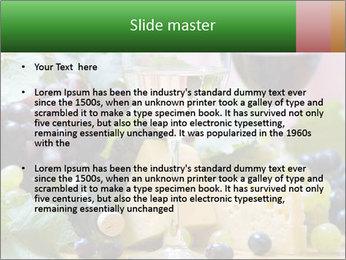 0000086830 PowerPoint Templates - Slide 2