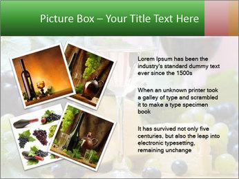 0000086830 PowerPoint Templates - Slide 23