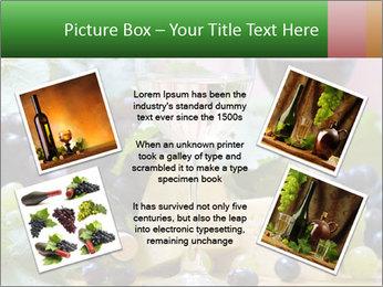 0000086830 PowerPoint Templates - Slide 24