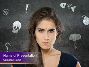 0000086831 PowerPoint Template