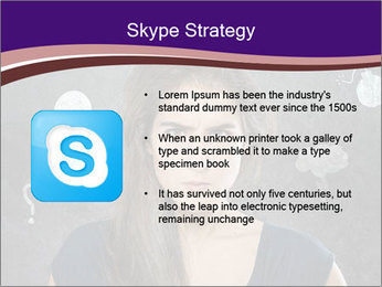 0000086831 PowerPoint Templates - Slide 8