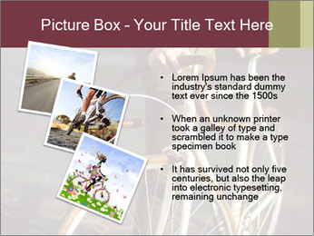 0000086833 PowerPoint Templates - Slide 17