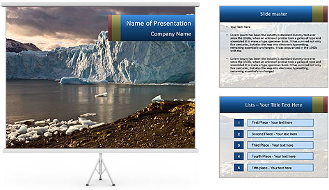 0000086834 PowerPoint Template