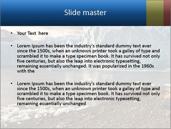 0000086834 PowerPoint Templates - Slide 2